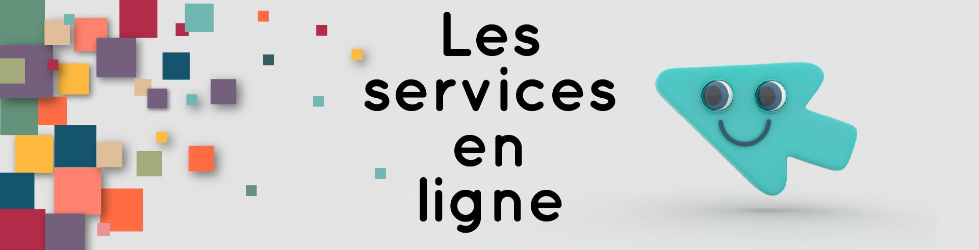Fasil-Les services en ligne